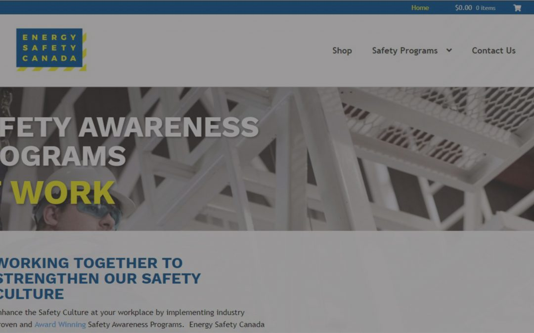 Energy Safety Canada Partnership