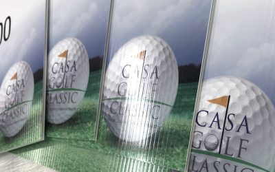 CASA Golf Tournament